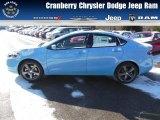 2013 Laguna Blue Dodge Dart Rallye #76072003