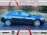 2013 Maximum Steel Metallic Dodge Dart Limited #76071897