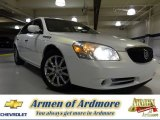 2006 White Gold Flash Tricoat Buick Lucerne CXS #76072159