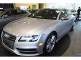 Audi S7 2013 Data, Info and Specs