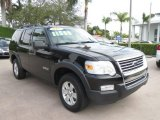 2007 Ford Explorer XLT Data, Info and Specs