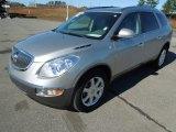 2008 Gold Mist Metallic Buick Enclave CXL #76072401