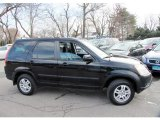 2004 Honda CR-V Nighthawk Black Pearl