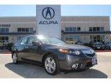2013 Graphite Luster Metallic Acura TSX Technology #76071847