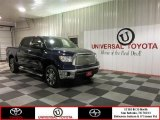 2012 Nautical Blue Metallic Toyota Tundra Texas Edition CrewMax #76071956
