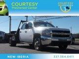 2008 Chevrolet Silverado 3500HD Work Truck Crew Cab Data, Info and Specs