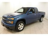 2009 Chevrolet Colorado LT Extended Cab Data, Info and Specs