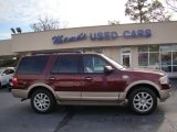 2011 Golden Bronze Metallic Ford Expedition King Ranch #76072231