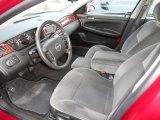 2006 Chevrolet Impala LT Ebony Black Interior