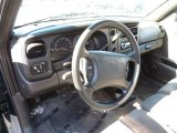 1999 Dodge Dakota Interiors