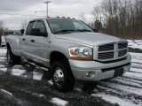 2006 Dodge Ram 3500 SLT Quad Cab 4x4 Dually Data, Info and Specs
