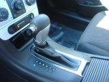2008 Chevrolet Malibu LT Sedan 4 Speed Automatic Transmission