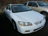 2001 Honda Accord EX V6 Coupe