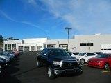 2013 Black Toyota Tundra CrewMax #76128011