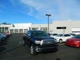 2013 Black Toyota Tundra CrewMax #76128009