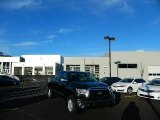 2013 Spruce Green Mica Toyota Tundra CrewMax #76128007