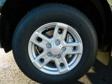 2013 Toyota Tundra CrewMax Wheel