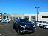 2013 Black Toyota Tundra CrewMax #76128006