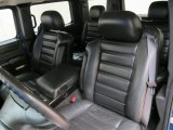 2006 Hummer H2 SUV Front Seat