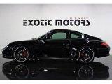 2012 Black Porsche 911 Carrera GTS Coupe #76127611