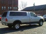 2001 Ford F150 XLT Regular Cab 4x4