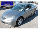 2006 Magnesium Metallic Acura RSX Type S Sports Coupe #76127208