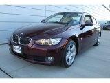 2009 Barbara Red Metallic BMW 3 Series 328xi Coupe #76127282