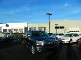 2013 Magnetic Gray Metallic Toyota Tundra TSS CrewMax 4x4 #76128073