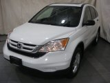2011 Taffeta White Honda CR-V EX #76127514