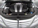 2012 Hyundai Genesis Engines