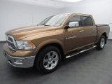2011 Dodge Ram 1500 Saddle Brown Pearl
