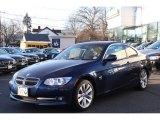 2012 Deep Sea Blue Metallic BMW 3 Series 328i xDrive Coupe #76127315