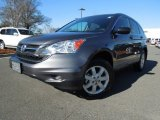 2011 Polished Metal Metallic Honda CR-V SE #76127496