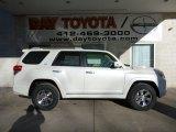 2013 Blizzard White Pearl Toyota 4Runner SR5 4x4 #76127297