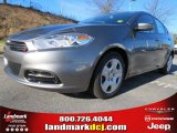 2013 Tungsten Metallic Dodge Dart Aero #76185510