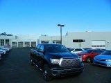 2013 Black Toyota Tundra TSS CrewMax #76185902