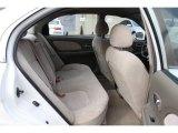 2004 Hyundai Sonata GLS Rear Seat