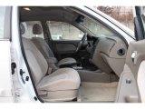 2004 Hyundai Sonata GLS Beige Interior