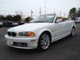 2002 BMW 3 Series 330i Convertible