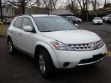 2007 Nissan Murano S AWD Data, Info and Specs