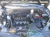 2011 Mitsubishi Endeavor Engines
