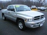 2001 Bright Silver Metallic Dodge Ram 1500 SLT Club Cab #76185856