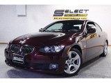 2010 Barbera Red Metallic BMW 3 Series 328i Convertible #76185442