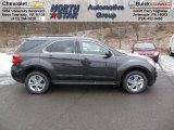 2013 Tungsten Metallic Chevrolet Equinox LT AWD #76185552