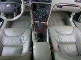 2007 Volvo XC70 Interiors