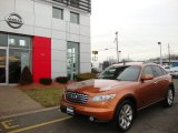 2003 Infiniti FX 35 AWD