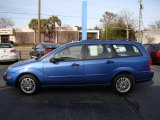2005 Ford Focus ZXW SES Wagon Exterior