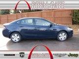 2013 True Blue Pearl Coat Dodge Dart Aero #76223909