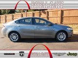 2013 Tungsten Metallic Dodge Dart Limited #76223907