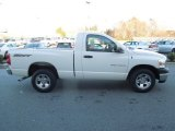 2007 Dodge Ram 1500 SXT Regular Cab Exterior
